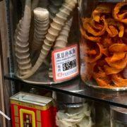 Traditional medicine goods