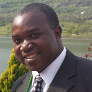 Edson Gandiwa_Chinhoyi University of Technology
