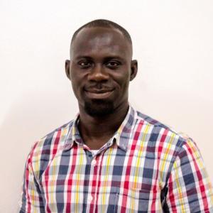 Kofi Amponsah-Mensah