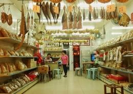 Haiwei store in Hong Kong