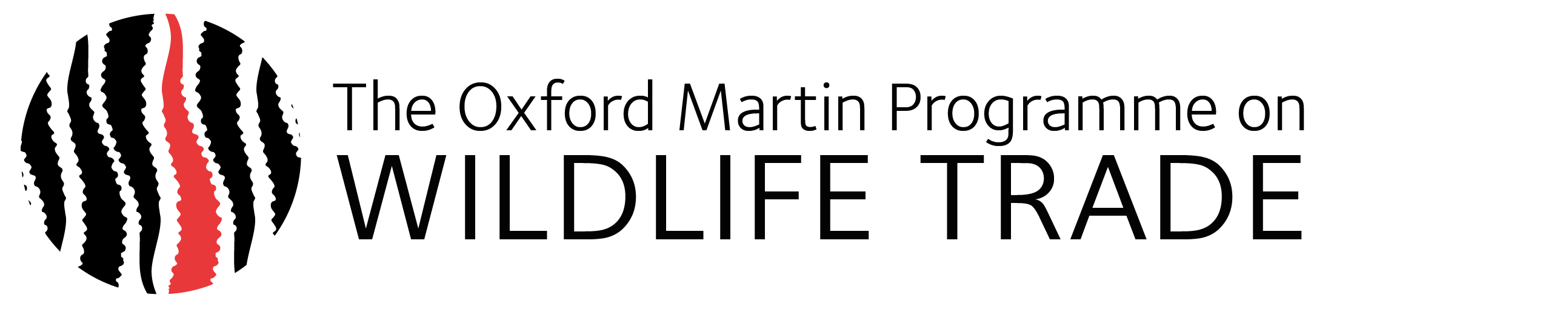 Oxford Martin Programme on the Illegal Wildlife Trade