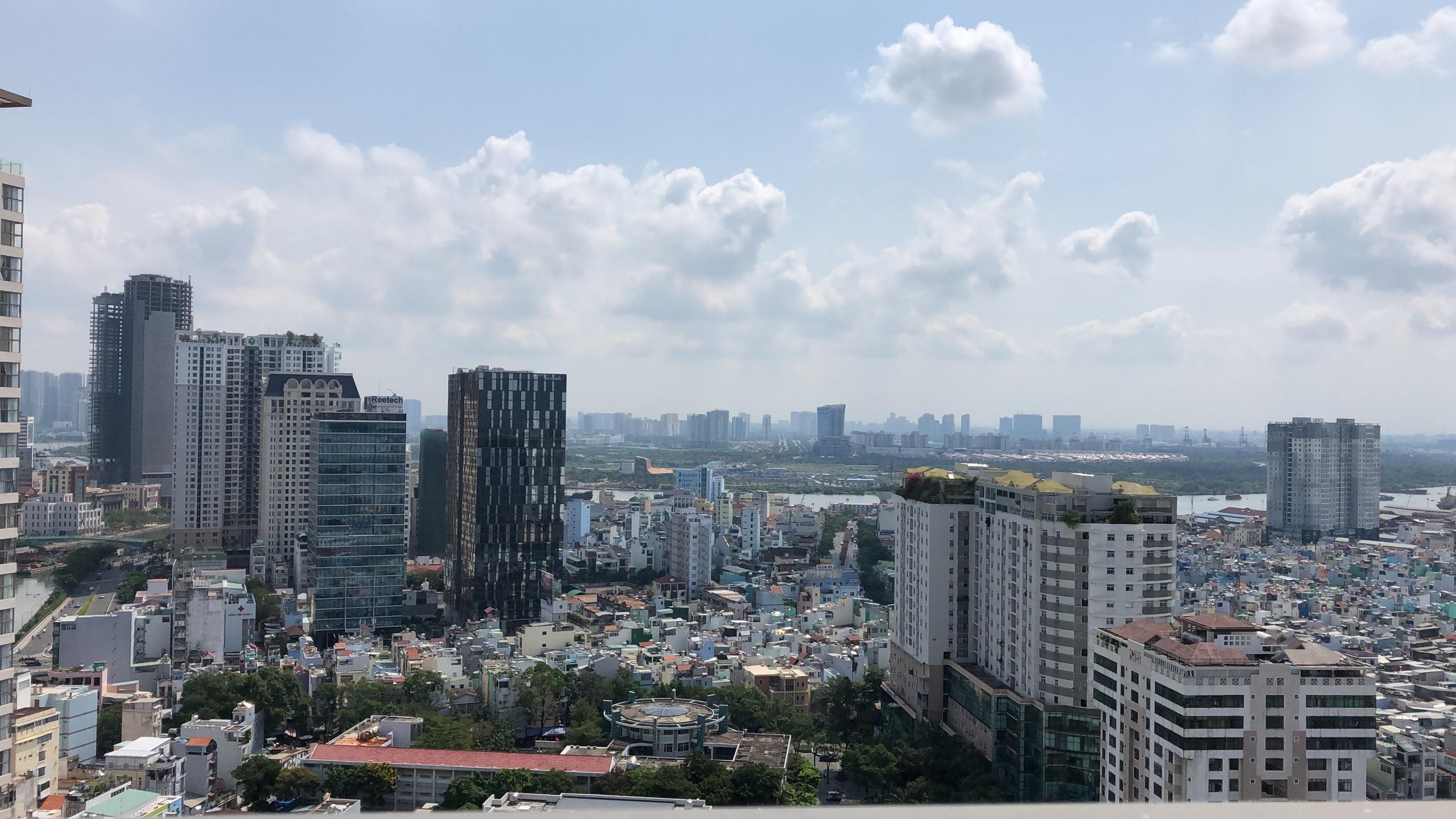 Ho Chi Minh City_Credit Alegria Olmedo
