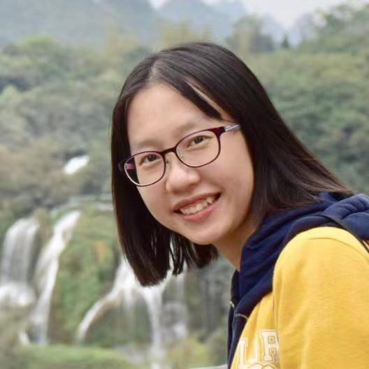 Kaiwen Zhou