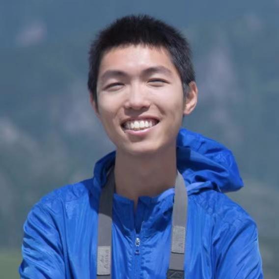 Zhijian Liang